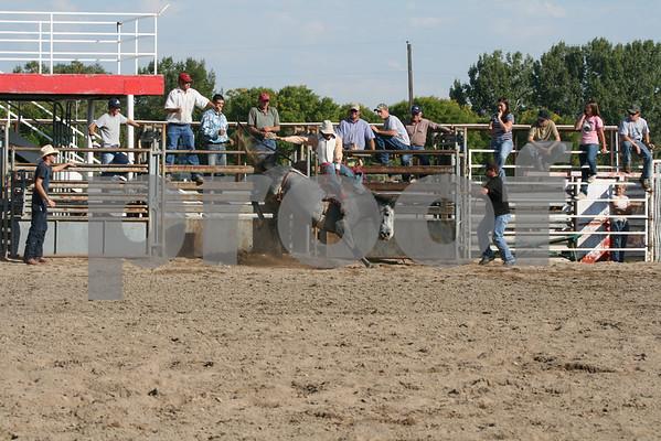 TVCC rodeo class
