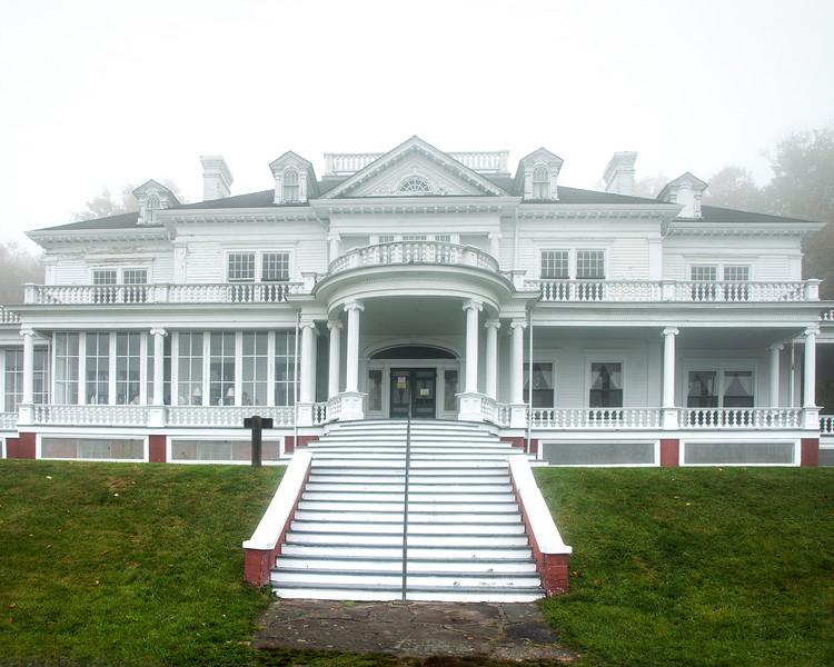 Cone Manor