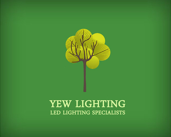 Yewdo Lighting - Logo Design