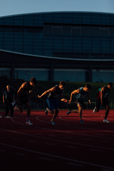 Track Events