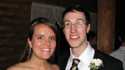 Rebecca & Marc