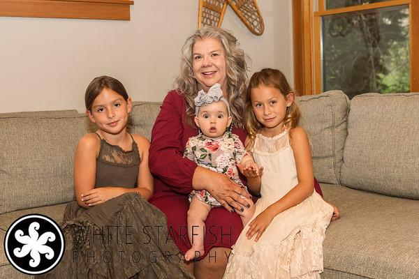 Minturn Family Photos - Snider