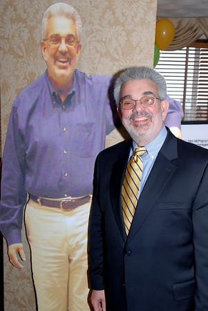 Jim Paiva's Retirement Party