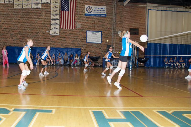 Hugo 5th Grade Volleyball  2010-10-02  27.jpg