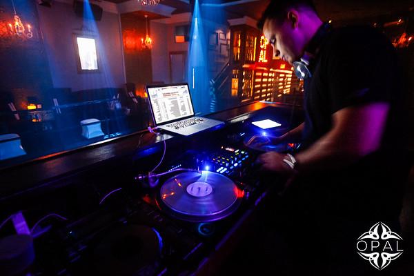 5/2 [DJ Thrawn & K-Mac@Opal]