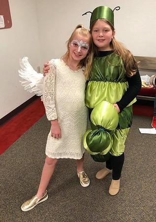 2018 Children's Christmas Musical
