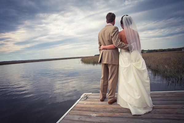 Walkers Landing at Amelia Island Plantion, Fernandina Beach Florida, USA, Will and Gina Grimsley 2013