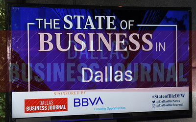 BBVA The State of Business in Dallas