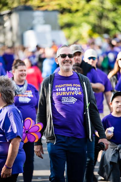 Alzheimer's Walk Cleveland 2019
