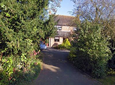 1982-House Build, Northwood Green, Gloucestershire