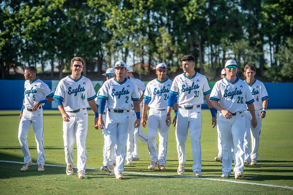 FGCU Baseball vs Miami 2019