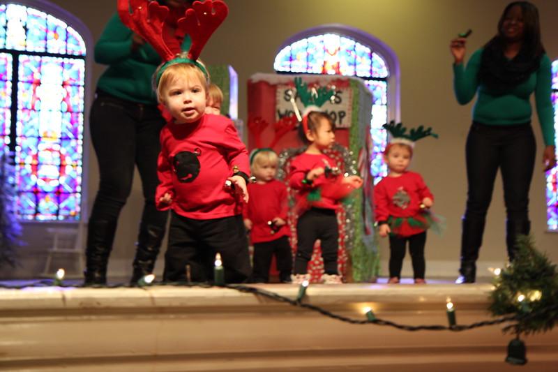 Henry Rushton Christmas Show 104