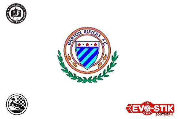 Barton Rovers Res