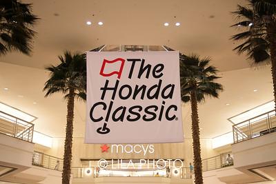 2013 - Honda Classic Kickoff Party