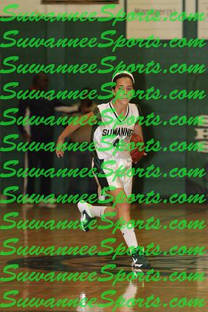 Suwannee vs Lafayette County High School - JV - 2013-14