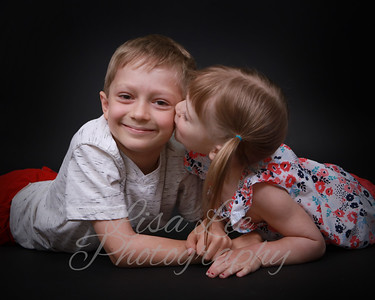 Josie and Tyler