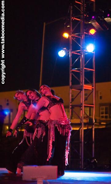 Fire Arts Festival 2006