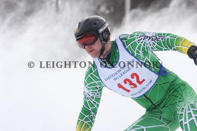 2-12-11 - EICSL Race - Shawnee Peak, ME