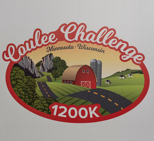 2018 Coulee Challenge 1200k