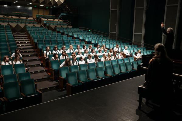Oregon Festival Choirs