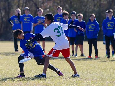 Middle School Championship 2016