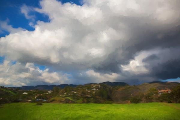 January 13 - Los Angeles countryside.jpg