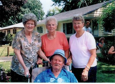 Virginia's Family Photos