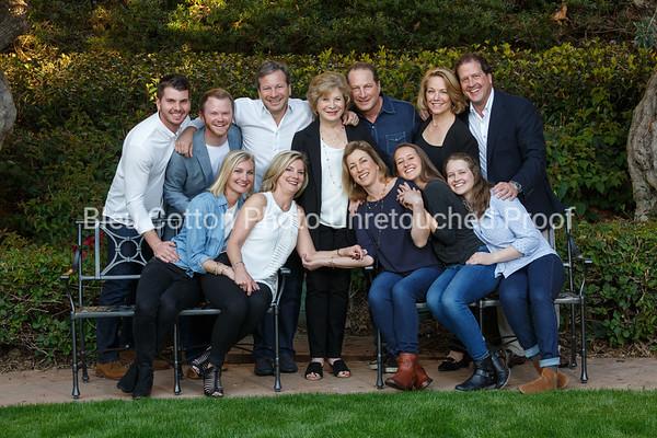 Harrison Family Portrait