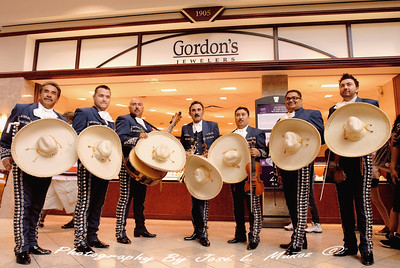 2011-08-20 The Soul of Music-Nuestro Mariachi at Fiesta Mall