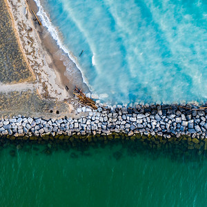 Where to Launch for Drone Photography