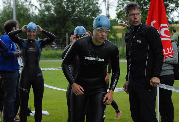 Sempachersee Triathlon, Nottwil