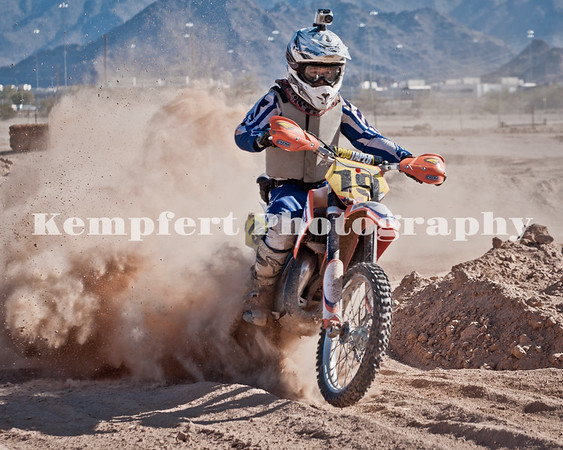 2012 AMRA Outdoor Series Round3