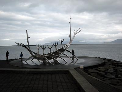 Iceland, October 2010