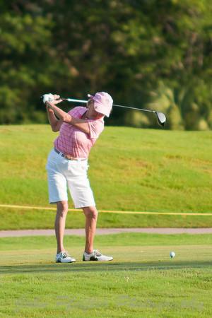 Front 9 Action Parent-Child Golf 2013