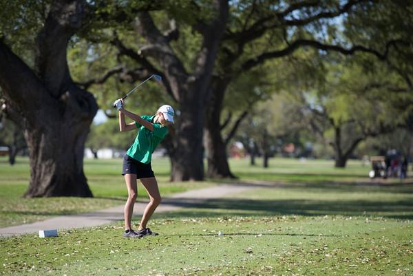 Golf '16