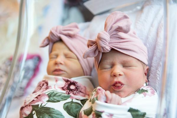 Twin wraps
