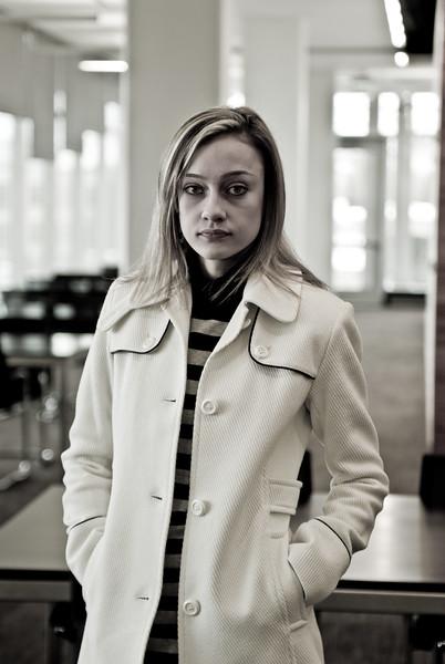 Emina Merick