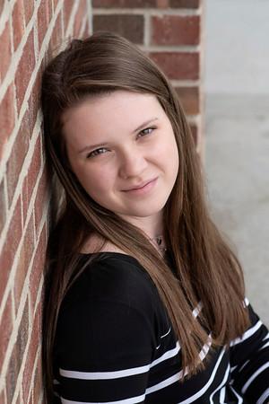 5-4-19 Maddie|Benton Central Senior}