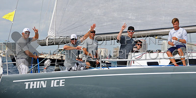 2013 Fort Lauderdale to Key West Start
