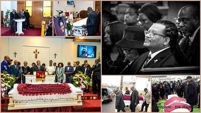 Homegoing Services - Ayo I. Hickson-Askie