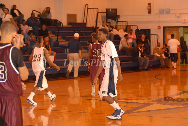 Northeast vs Star Spencer