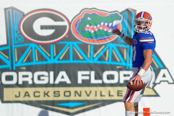 Super Gallery - Gators vs Georgia Bulldogs November 1, 2014