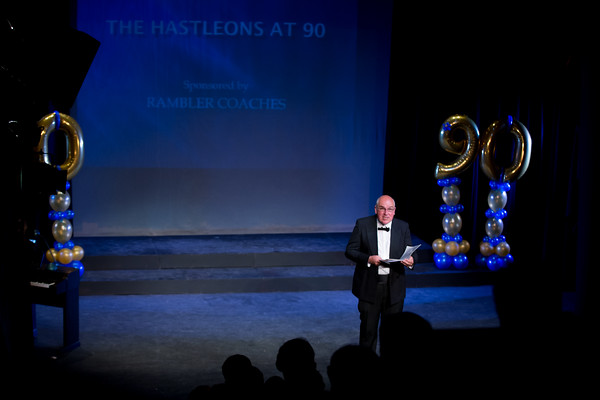 Hastleons at 90 (May 2016)