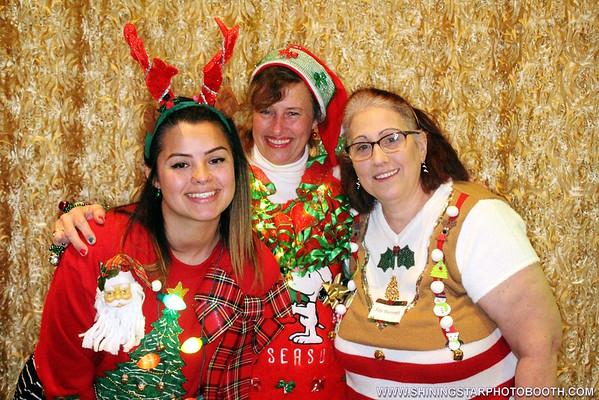 12/10/18 Thomas E Strauss Inc Holiday Party