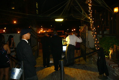 Thursday Night OPM - 2008.10.09
