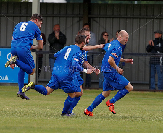 CHIPPENHAM TOWN V LEAMINGTON MATCH PICTURES 20th August 2016