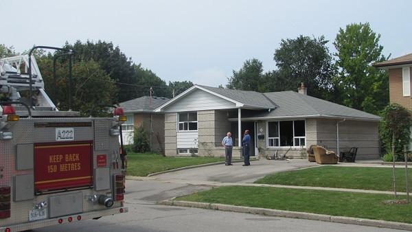 September 7, 2012 - 3rd Alarm - 32 Tara Ave.