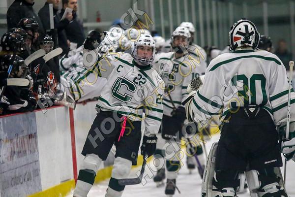 Canton-Oliver Ames Boys Hockey - 03-02-19