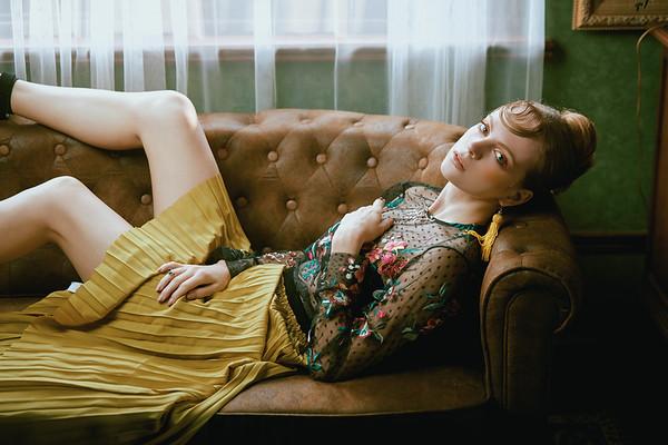 Eugenia Sokolova creative