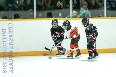 Saturday 2 FVE Flyers vs Coronach
